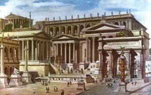 Фото: ageofempires.wikia.com Древний Рим
